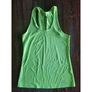 | Nike | Dri Fit Workout Tank Top
